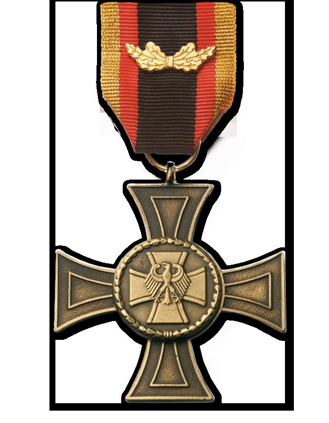 Ehrenkreuz für Besondere Leistungen in Bronze
